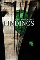 Findings (Faye Longchamp, #4)