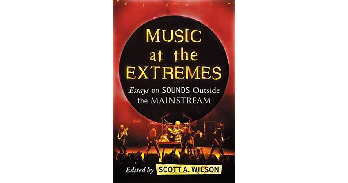 essays on sound of music