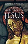 The Quest of the Historical Jesus