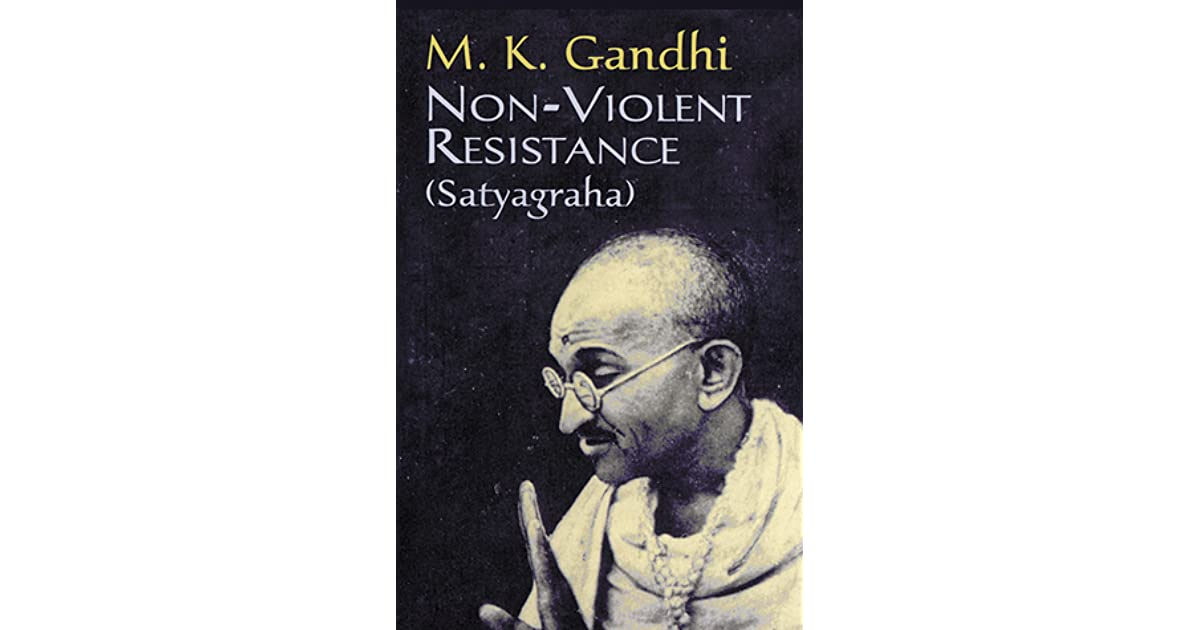 hindi essays own non violence Essay on gandhiji and non-violence to treat defence and protection of the whole nation as means to realise his own personal essay on fundamentals.