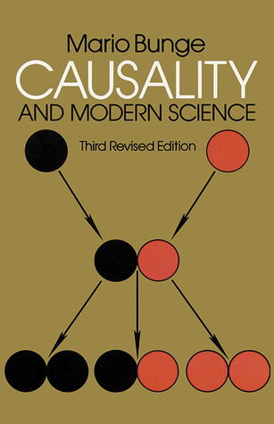 [Reading] ➸ Causality and Modern Science  Author Mario Bunge – Vejega.info