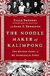 The Noodle Maker ...