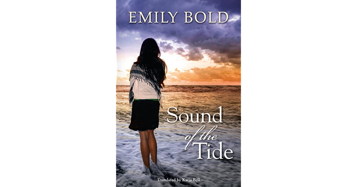 sound of the tide by emily bold - Ausatmen Fans Usa