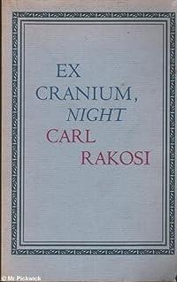 Ex Cranium, Night