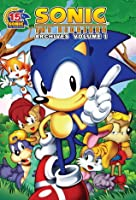 Sonic the Hedgehog Archives: Volume 1