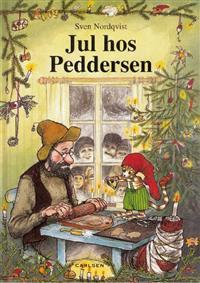 Jul hos Peddersen (Findus og Pettson)