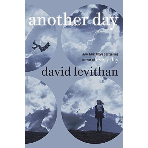Image result for another day david levithan