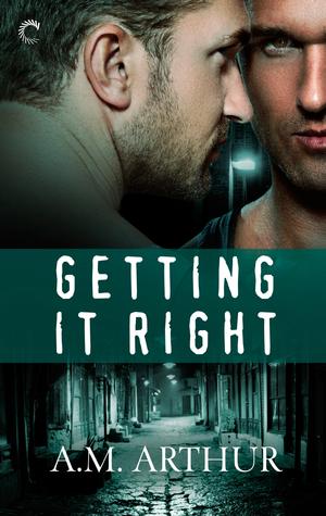 Getting It Right (Restoration #1)