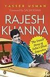 Rajesh Khanna by Yasser Usman
