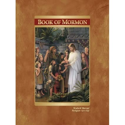 Book Of Mormon Doctrine And Covenants Pearl Great Price By The Church Christ Latter Day Saints