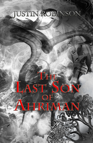 The Last Son of Ahriman (Ahriman, #1)