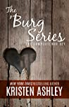 The 'Burg Series: The Complete Box Set