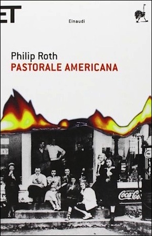 Pastorale americana by Philip Roth