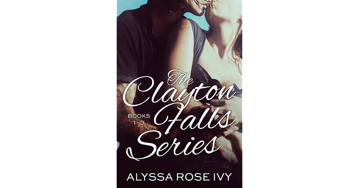 alyssa rose ivy (E-kitapları)