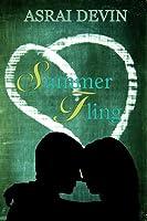 Summer Fling (Up in Flames #2)