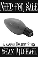 Need for Sale: A Hammer Holiday Story