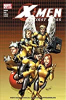 X-Men First Class: The Wonder Years