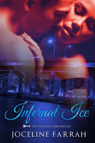 Infernal Ice by Joceline Farrah