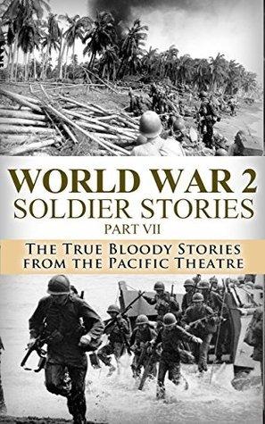 World War 2 Soldier Stories Part VII - Ryan Jenkins