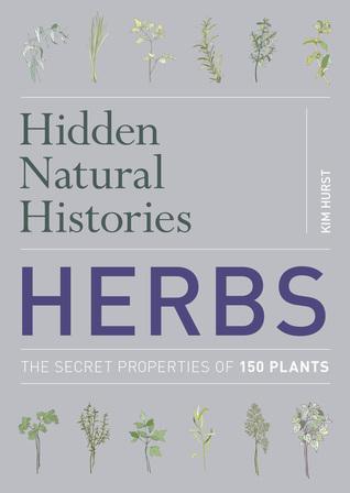 Hidden Natural Histories by Kim Hurst