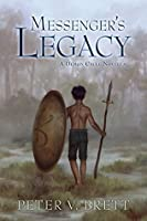 Book 3.5: MESSENGER'S LEGACY