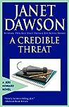 A Credible Threat