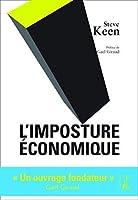 L'imposture économique (SOCIAL ECO H C)
