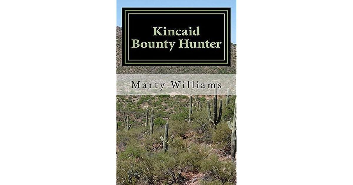 Kincaid Usually Hunter