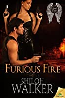 Furious Fire (Grimm's Circle, #8)