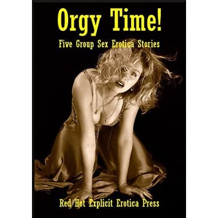 State affairs literary erotica orgy with