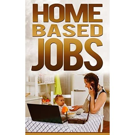 Home Based Jobs Job Search Book 7 By John Wood Reviews Discussion Bookclubs Lists