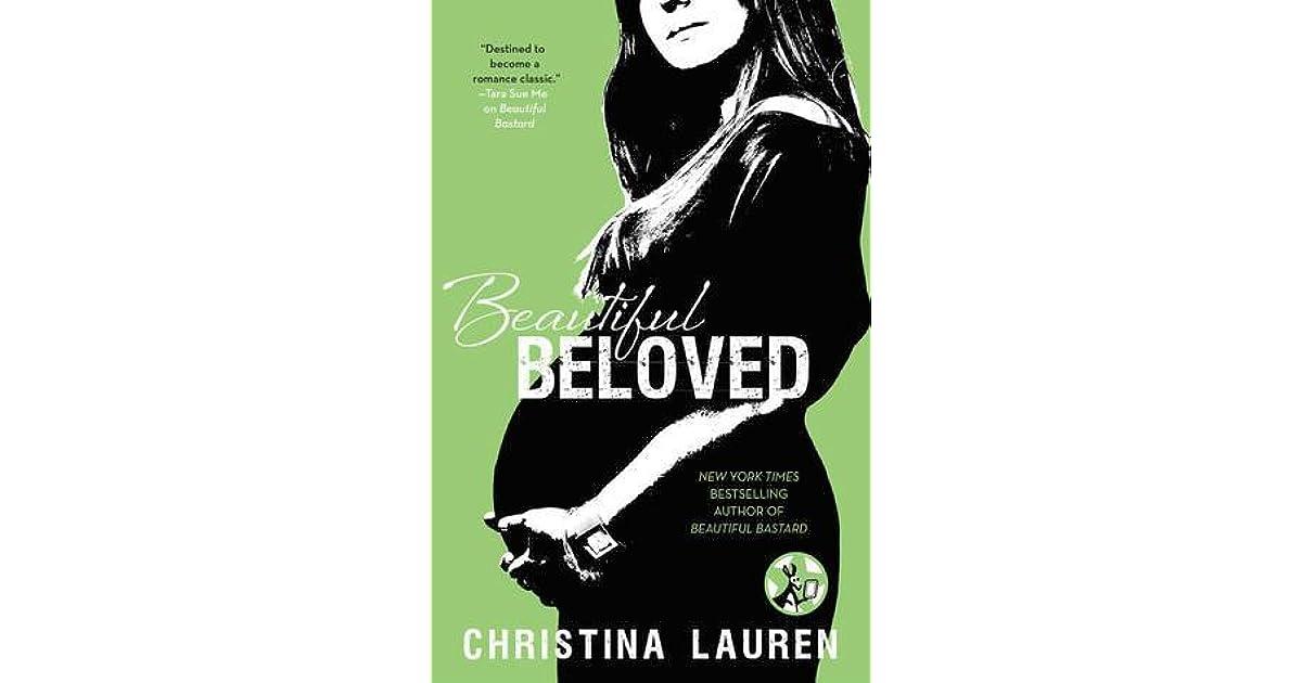 Beautiful Beloved (Beautiful Bastard, #3.6) by Christina