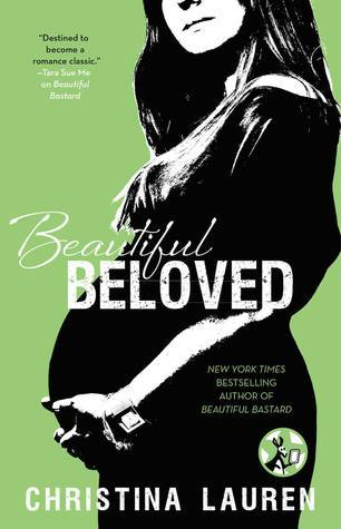 Christina Lauren - Beautiful Beloved (Beautiful Bastard 3.6)