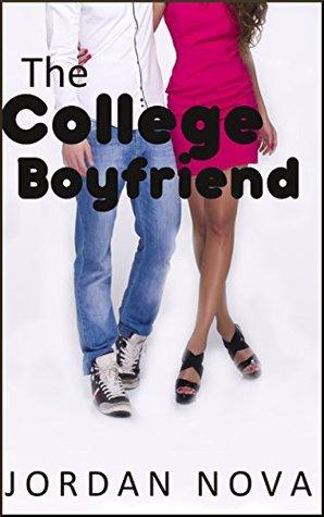 The College Boyfriend (tickling erotica)
