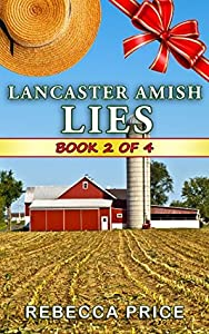 Lancaster Amish Lies (The Lancaster Amish Juggler Book 2)