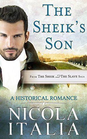 The Sheik's Son