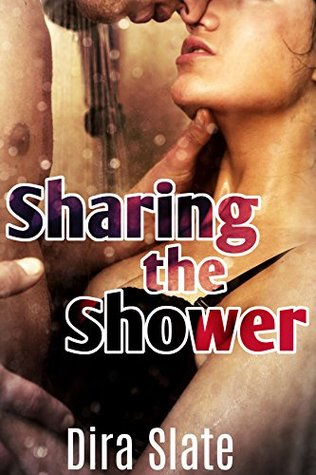 Sharing the shower
