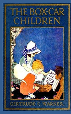The Box-Car Children by Gertrude Chandler Warner