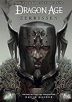 Zerrissen (Dragon Age #3)