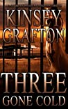 Three Gone Cold (Sandy Brown Thriller #3)
