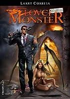 Nemesis (Lovci Monster, #5)