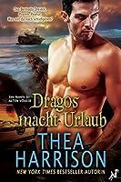 Dragos macht Urlaub: Eine Novelle der Alten Völker (Elder Races / Die Alten Völker (Novellen) 6)