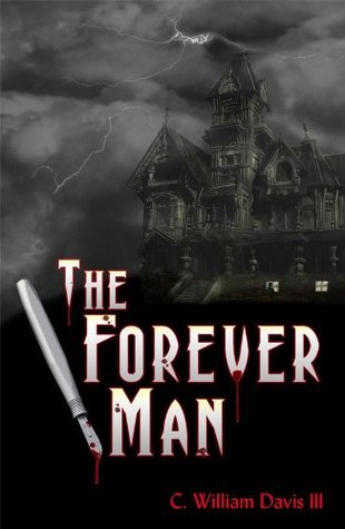 The Forever Man (The Clive Aliston Mystery Series Book 1)