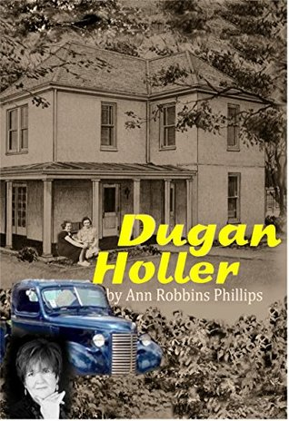 Dugan Holler (The Revenge Series Book 4)
