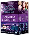 Sin City Collectors Boxed Set: Aces Wild, Ante Up, All In
