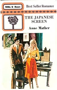 The Japanese Screen