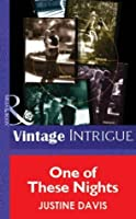 One of These Nights (Mills & Boon Vintage Intrigue) (Redstone Incorporated series Book 2)
