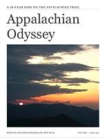 Appalachian Odyssey: A 28-year hike on the Appalachian Trail