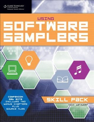Using Software Samplers Skill Pack