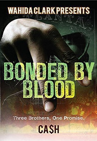 Bonded by Blood: Three Brothers, One Promise